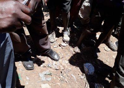 Lilongwe Cholera Hotspot